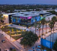 Santa Monica Community College