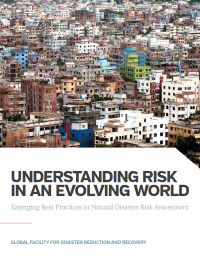 Understanding Risk: Global Facility for Disaster Reduction and Recovery